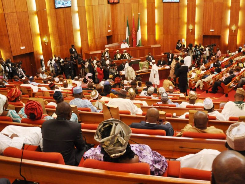 Senate Passes Electoral Act (Amendment) Bill, 2018