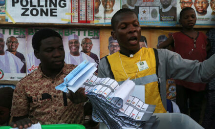 Towards a peaceful governorship election in Edo