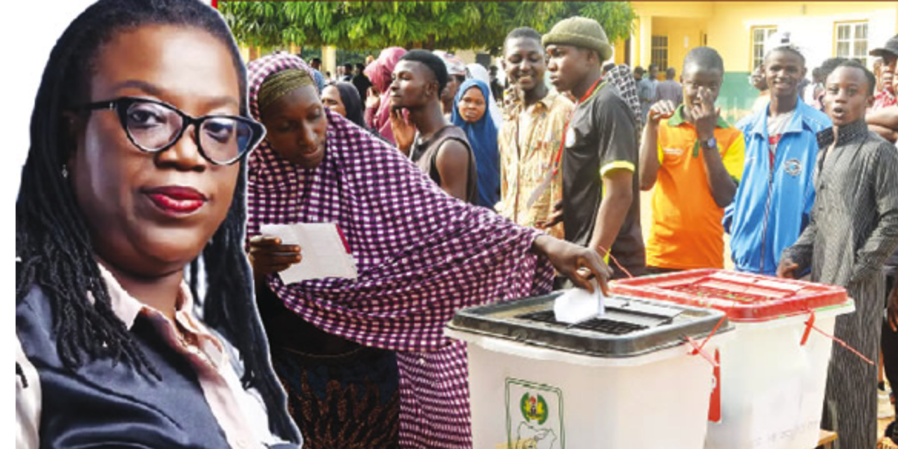 FG's obsession with desire to suppress free speech makes credible polls doubtful in 2023 – Chair, TMG, Akiyode-Afolabi
